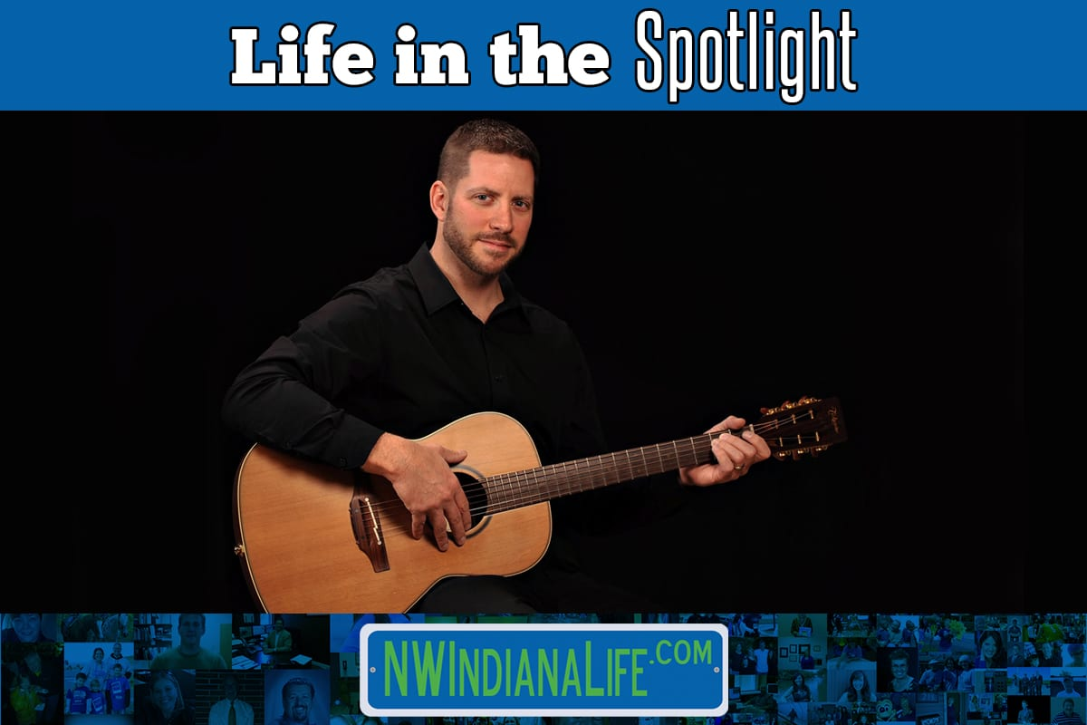 A Northwest Indiana Life in the Spotlight: Angelo Cicco
