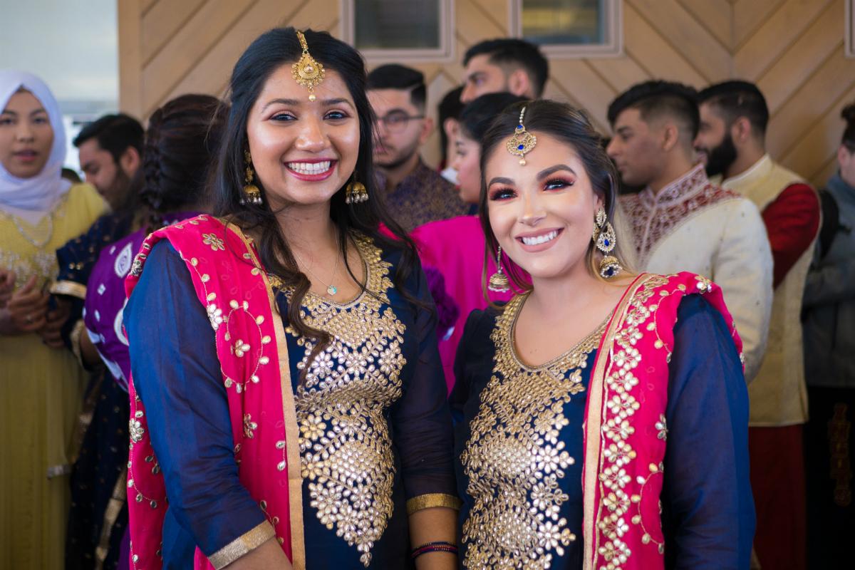 Asia Day at Indiana University Northwest Celebrates Diversity and Unity