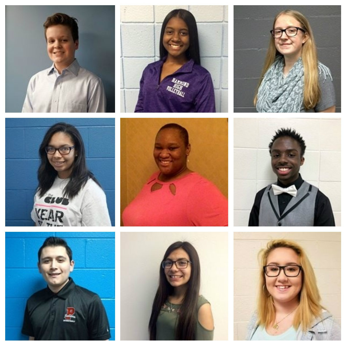 Boys and Girls Clubs of Greater Northwest Indiana Present Youth of the Year Nominations