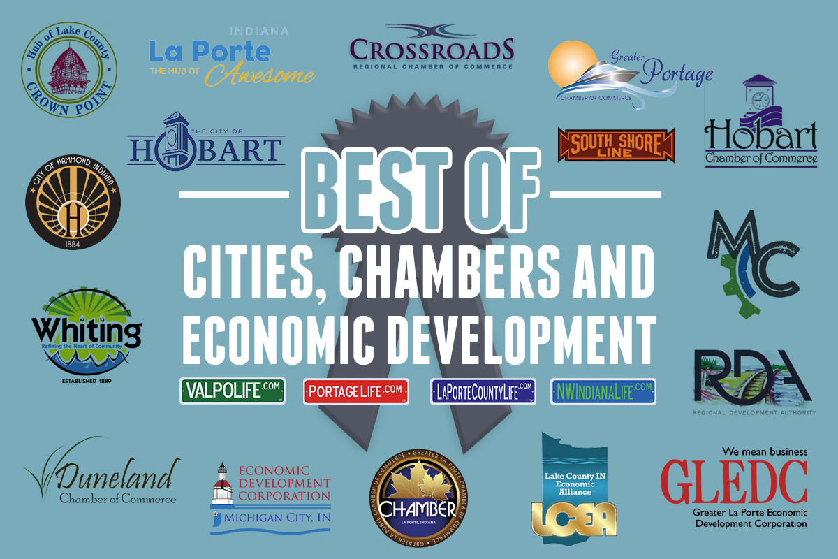 Partners of Life: Best of Cities, Chambers & Economic Development