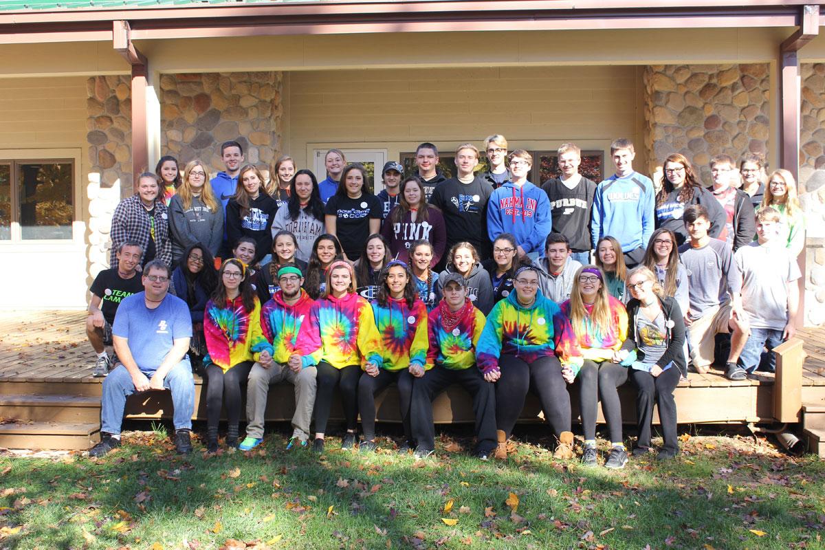 #1StudentNWI: The November Agenda With Boone Grove High School