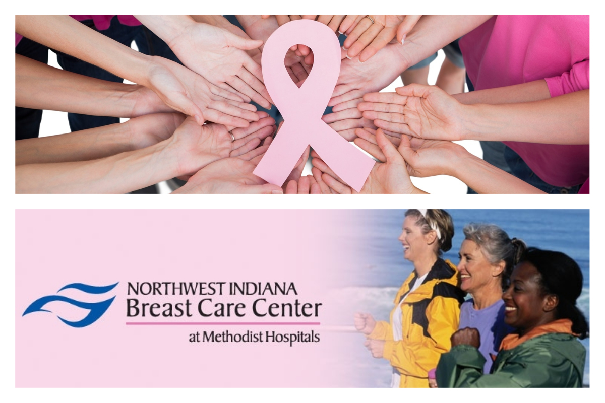 Northwest Indiana Breast Care Center unpacks why women shouldn't fear mammograms