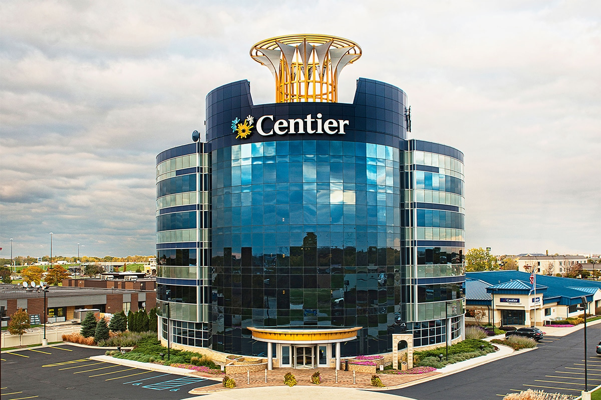 "Centier Bank ranked #1 ""Best Bank to Work For"" in Indiana, #6 in nation, by American Banker"