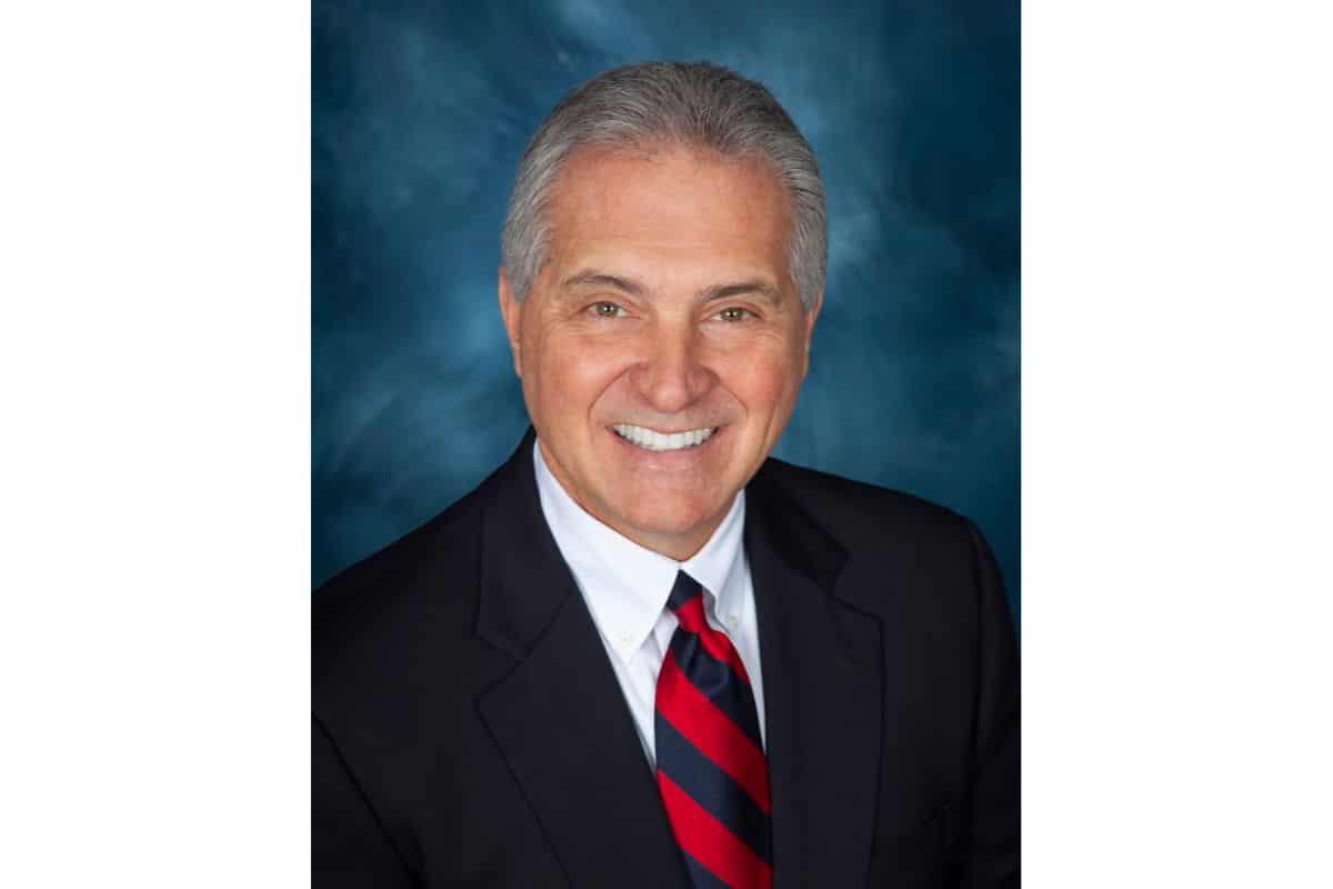 Local Financial Advisor will attend Benjamin F. Edwards & Co. 2019 Leadership Forum