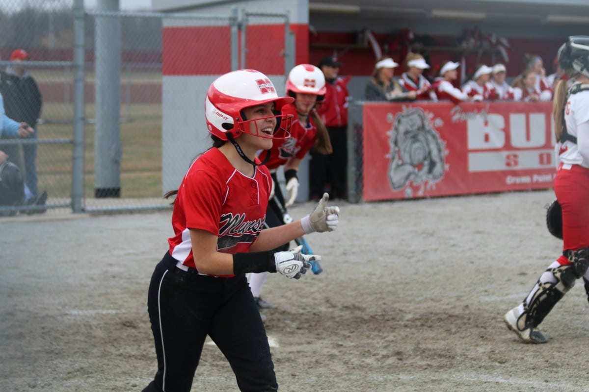 Munster Shines Defensively Against Crown Point