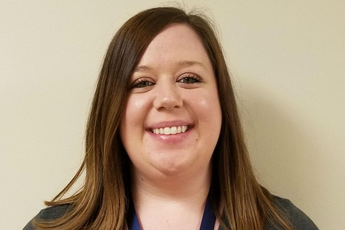 VNA of NWI Names Erica Kerkes as Hospice Volunteer Coordinator