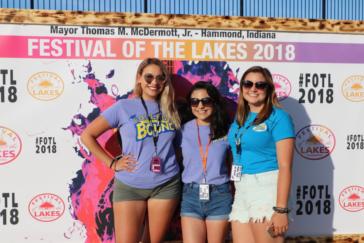 City of Hammond Kicks Off Festival of the Lakes 2018 with Musical Appearances by Beloved Artists