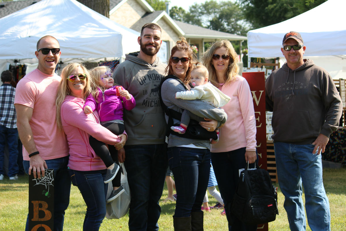 35th Annual Garwood Orchard Apple Fest Continues to Be a La Porte County Staple