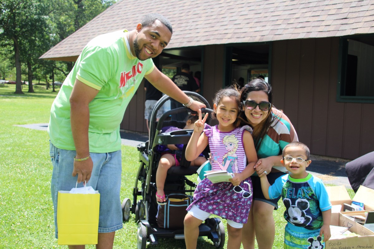 Hannah's Hope Kicks Off Summer With Their Annual Hannah's Family Picnic