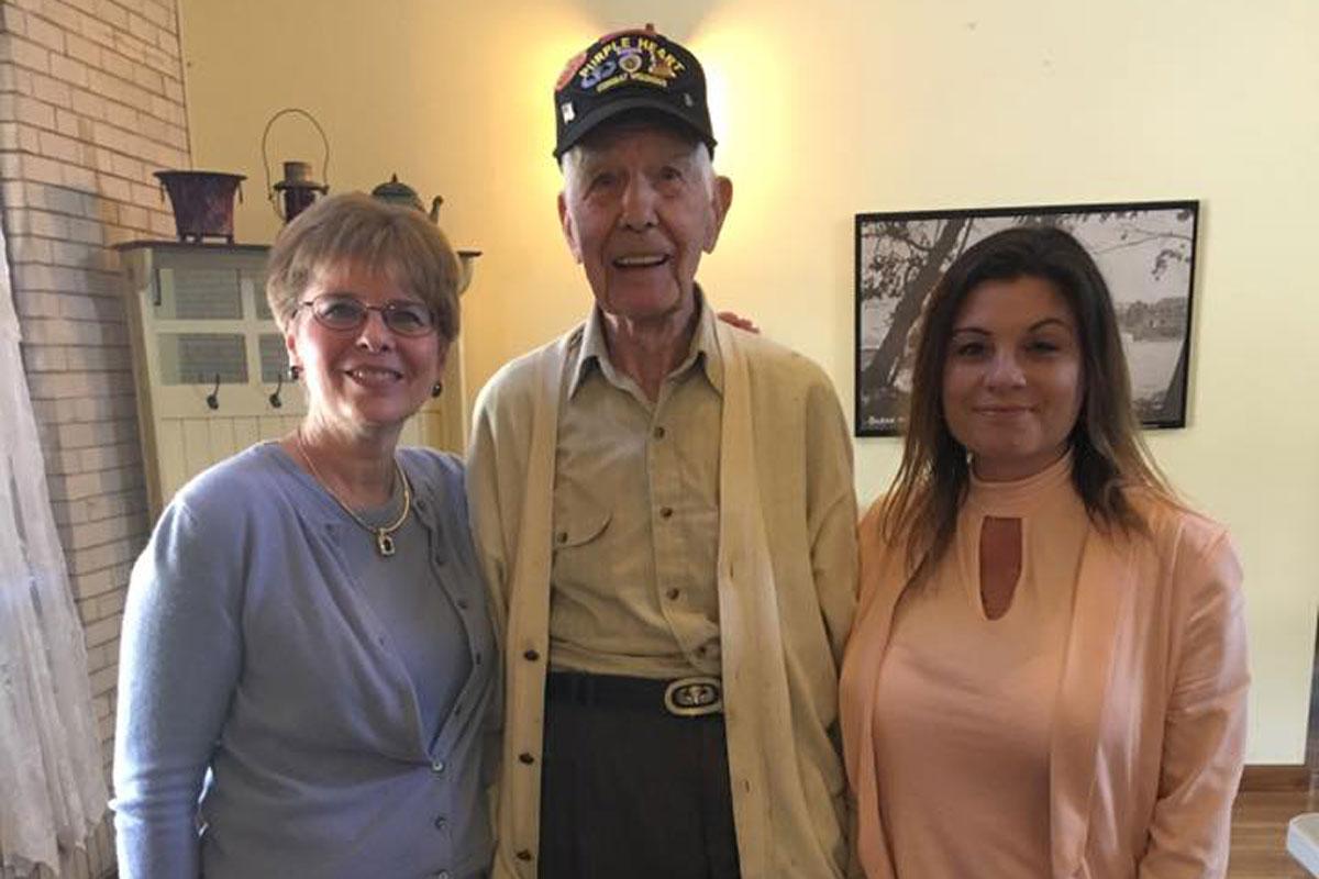 A Northwest Indiana Life in the Spotlight: Harold Johnson