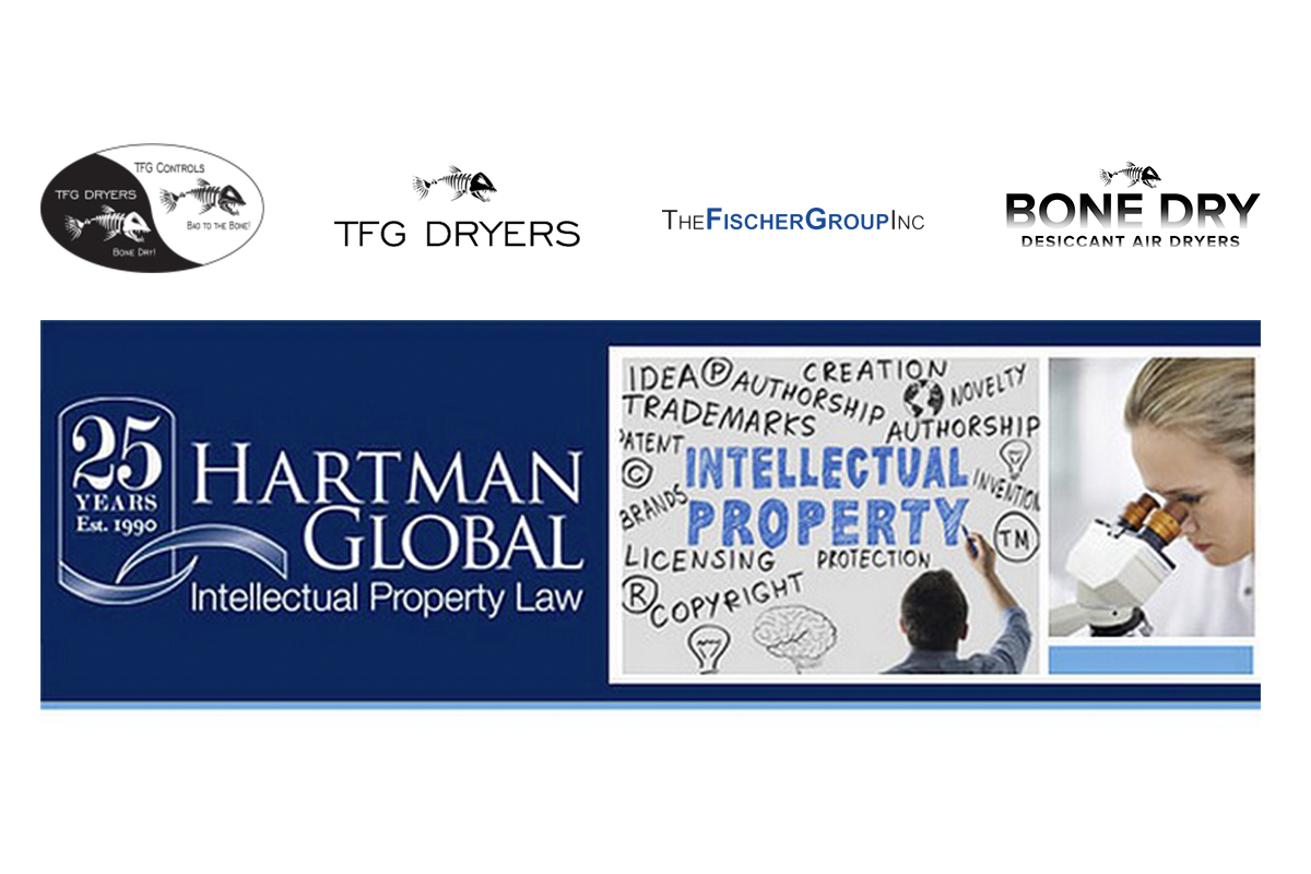 Hartman Global IP Law Working with NWI's The Fischer Group to Bring Energy Efficiency to Industries Across the Country