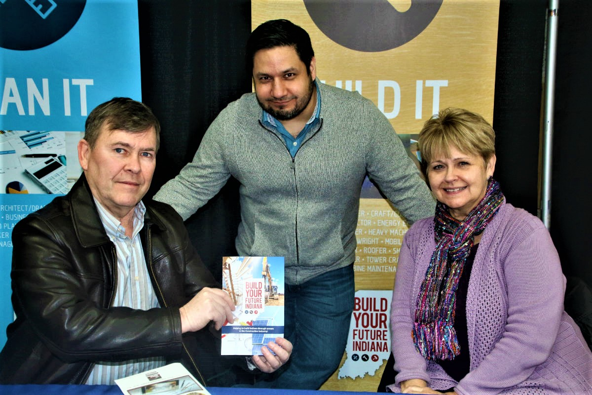 Home Improvement Market Showcases Ideas and Trade Careers
