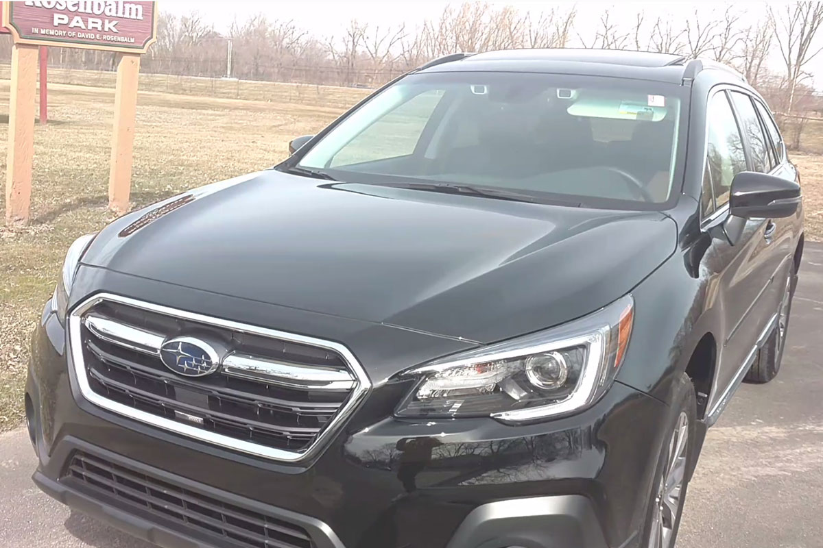 International Subaru of Merrillville Provides Quality Service