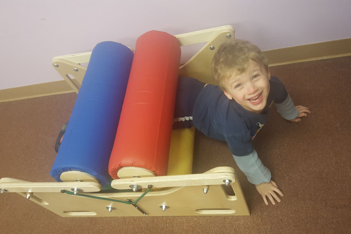 Jacob's Ladder: Making Life Better for Elias & Creating Awareness for His Family