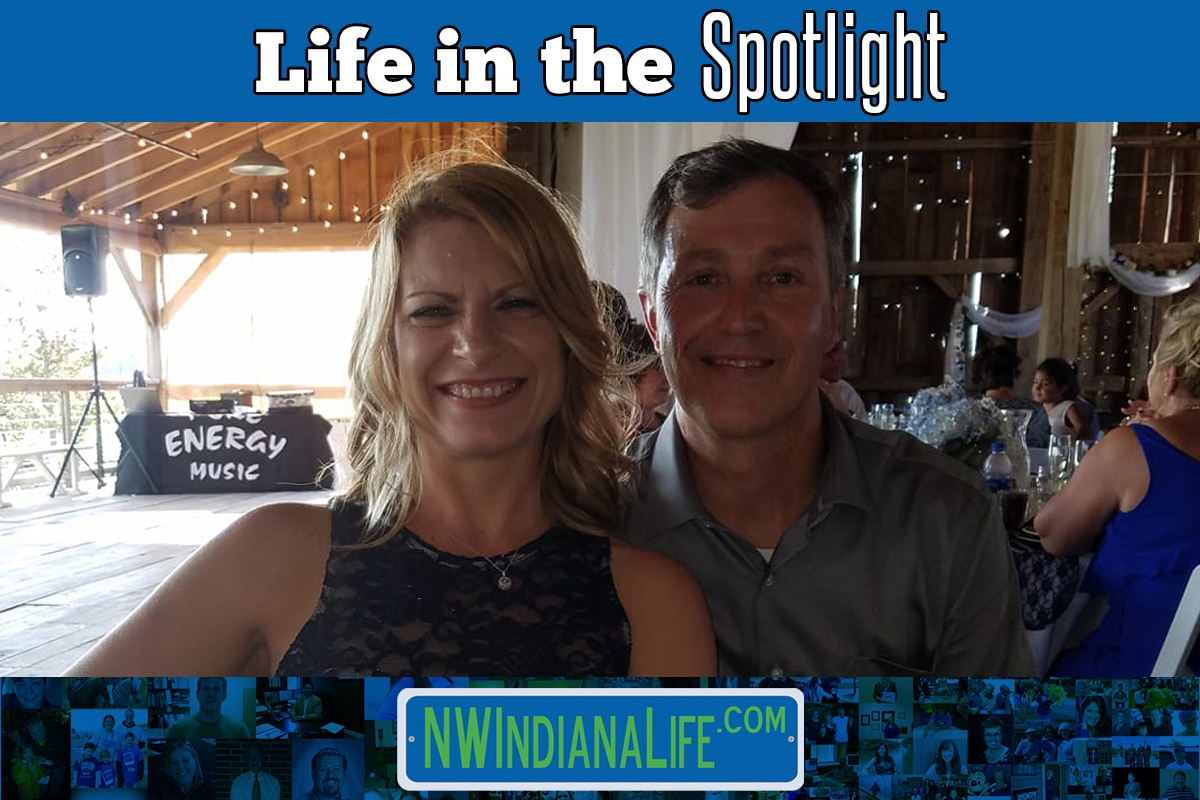 A Northwest Indiana Life in the Spotlight: Jen Sanders