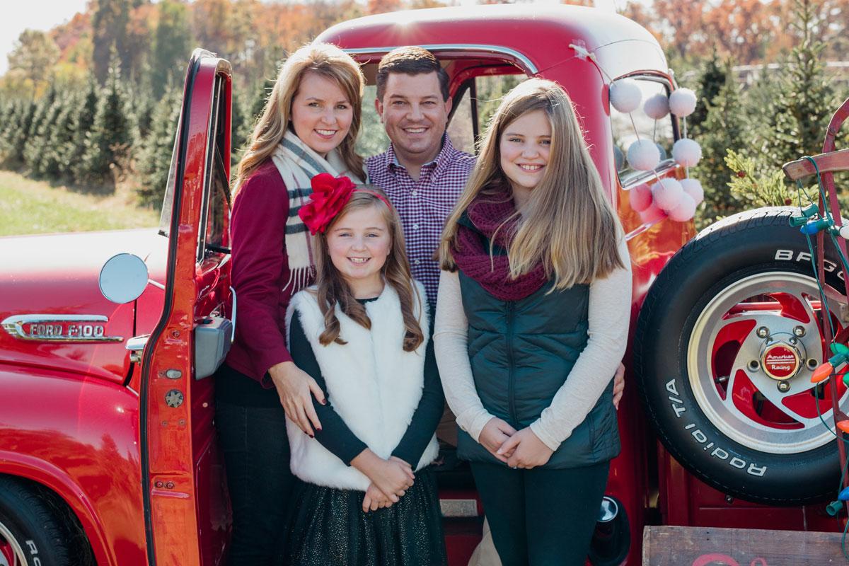A Northwest Indiana Life in the Spotlight: Jeri Pat Gabbert