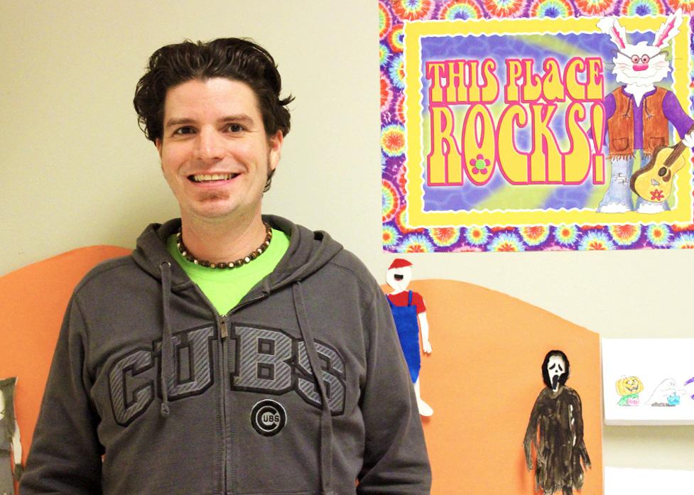 Jim Bonick: More Than Just a Fourth Grade Teacher
