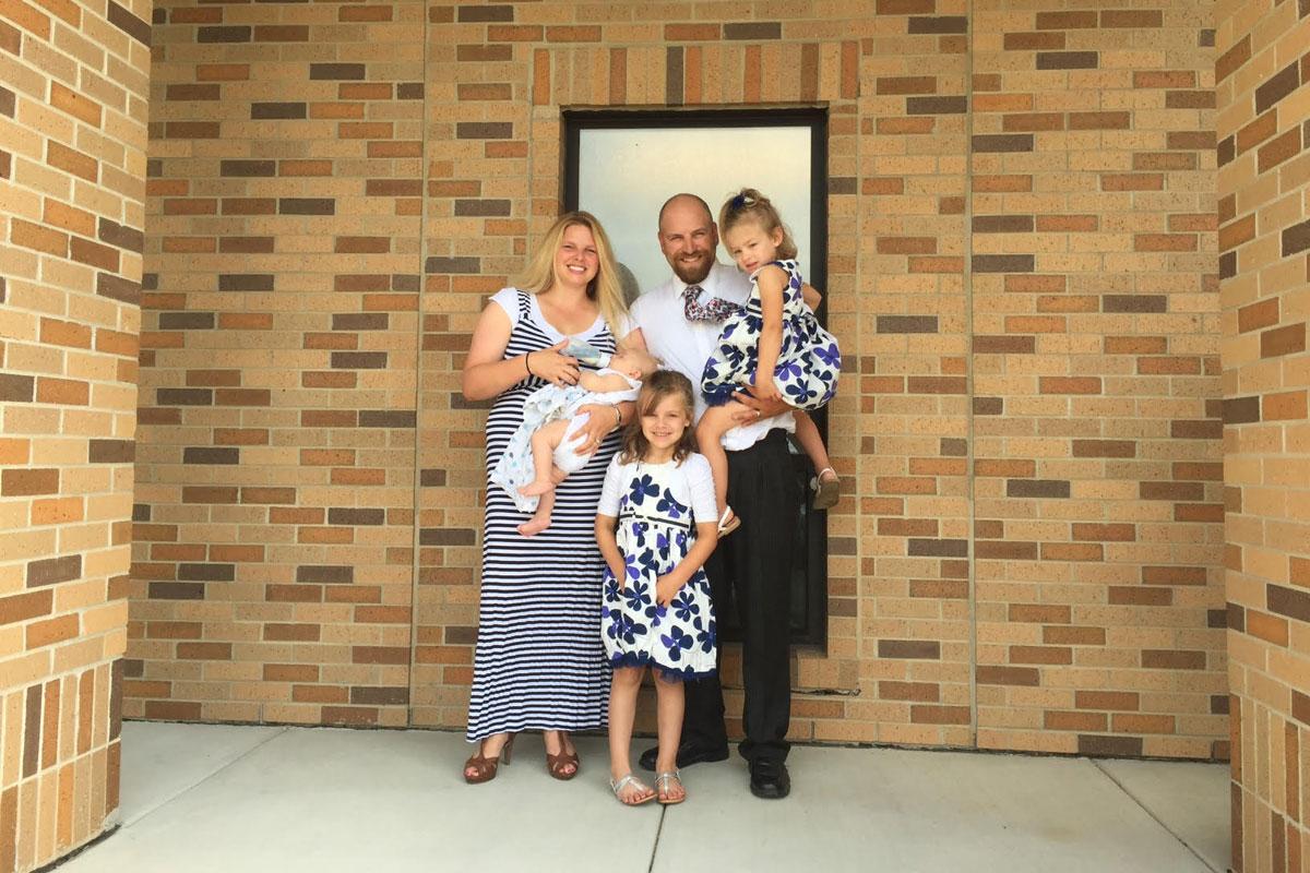 A Northwest Indiana Life in the Spotlight: JoElla DePra