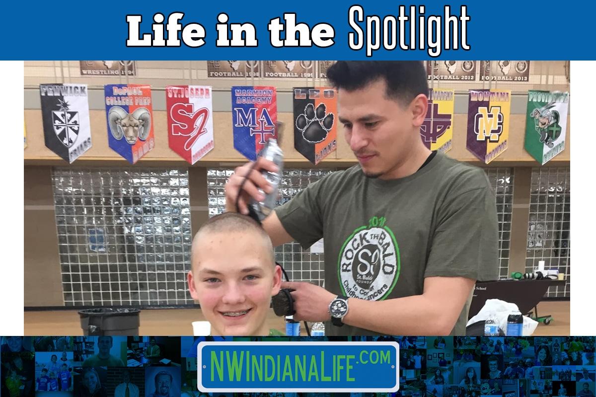 A Northwest Indiana Life in the Spotlight: Jon Weber