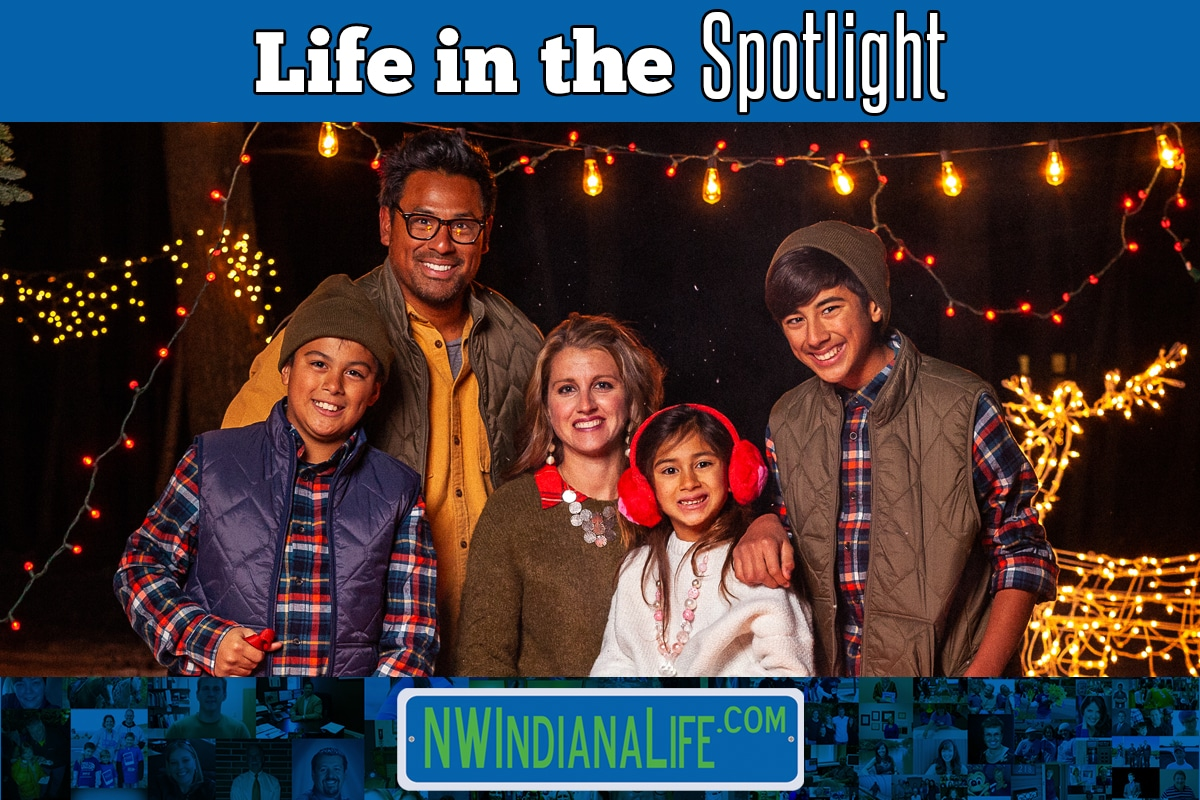 A Northwest Indiana Life in the Spotlight: Joseph Gonzalez
