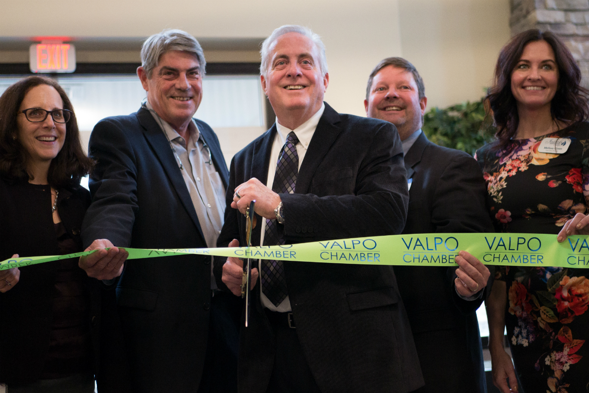 Journey Senior Living Ribbon-Cutting for Valpo Location Sends Message of Authentic Care for Seniors