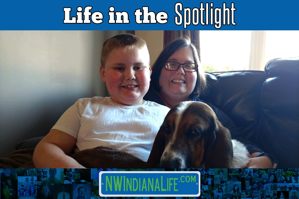 A Northwest Indiana Life in the Spotlight: Kim Jones Childers