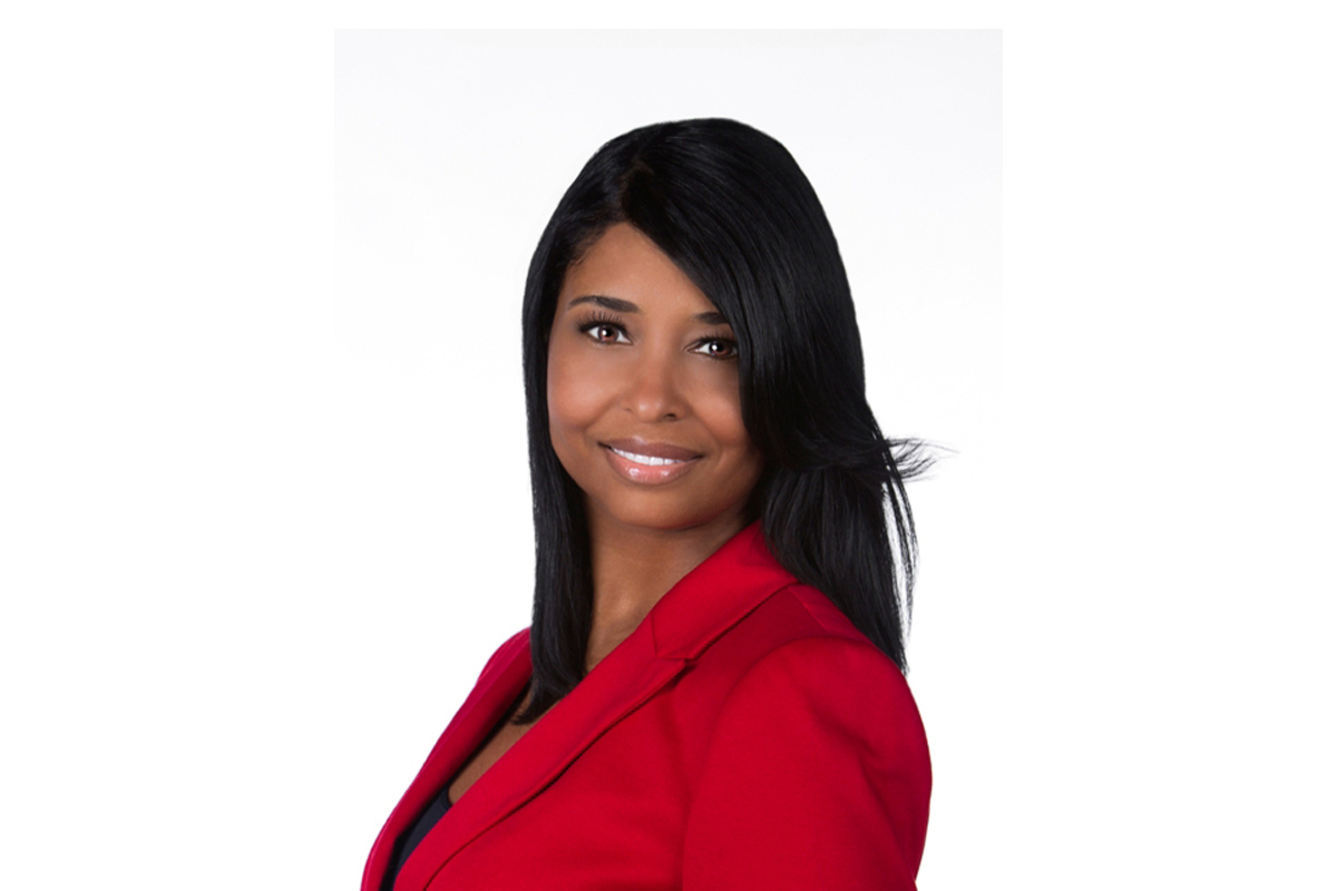 Kristiana Hamilton Putting Her Passion for Sales to Work at Realty Executives Premier