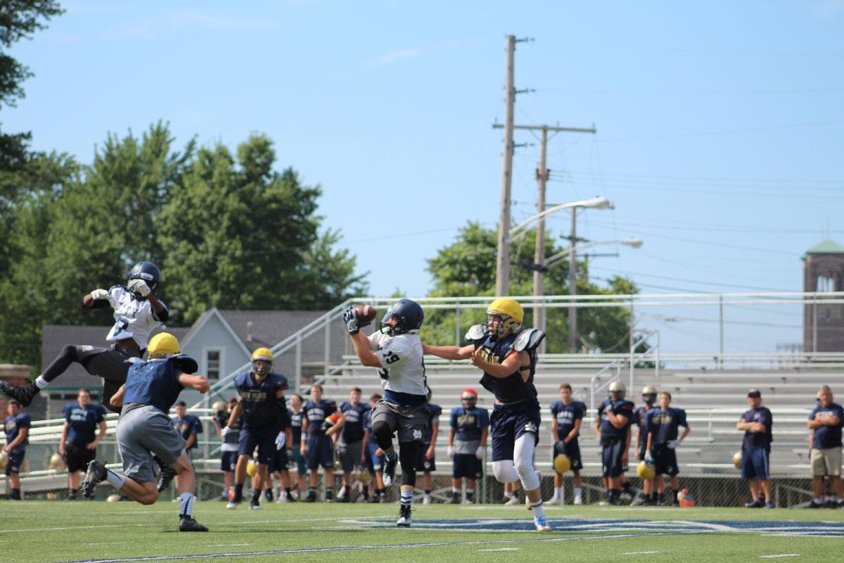 #1StudentNWI: Michigan City Spotlight, Sports, and Summer Camp