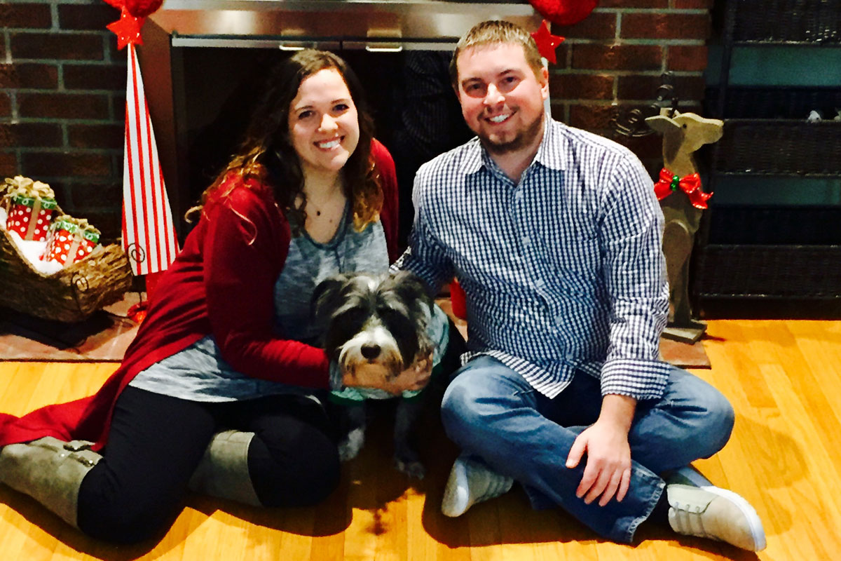 A Northwest Indiana Life in the Spotlight: Molly Dunne