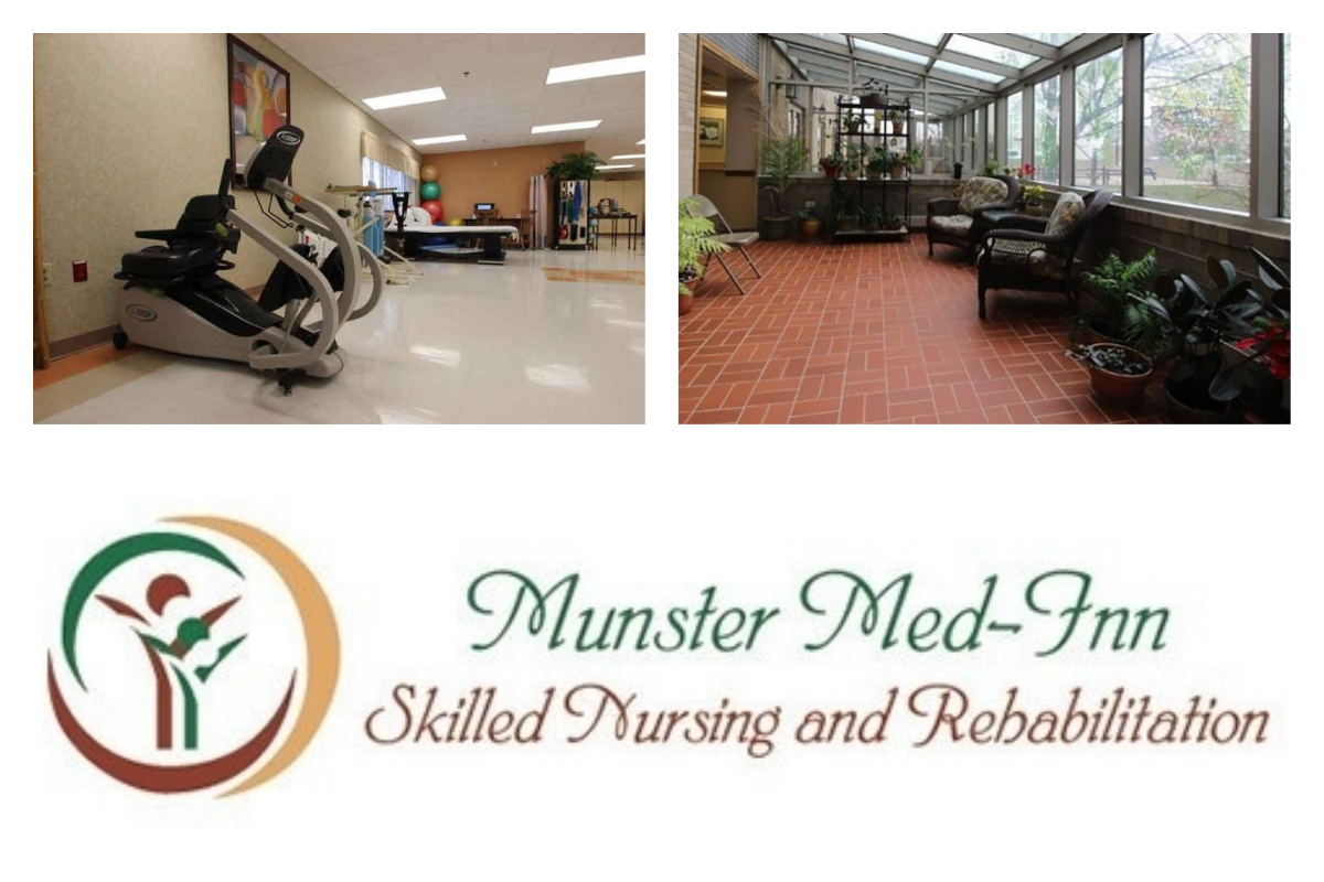 Munster Med-Inn's Outpatient Therapy Offers Clients Freedom and Specialized Care