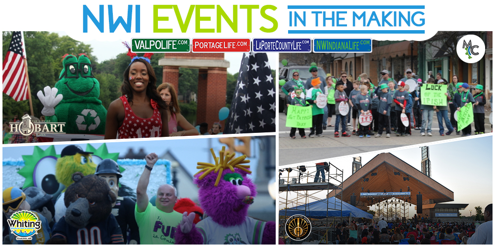 NWI Events in the Making Part Two: Get the City on Board