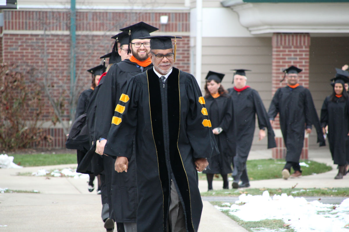 Purdue Northwest commencement ceremonies will not take place this spring to protect public health and safety
