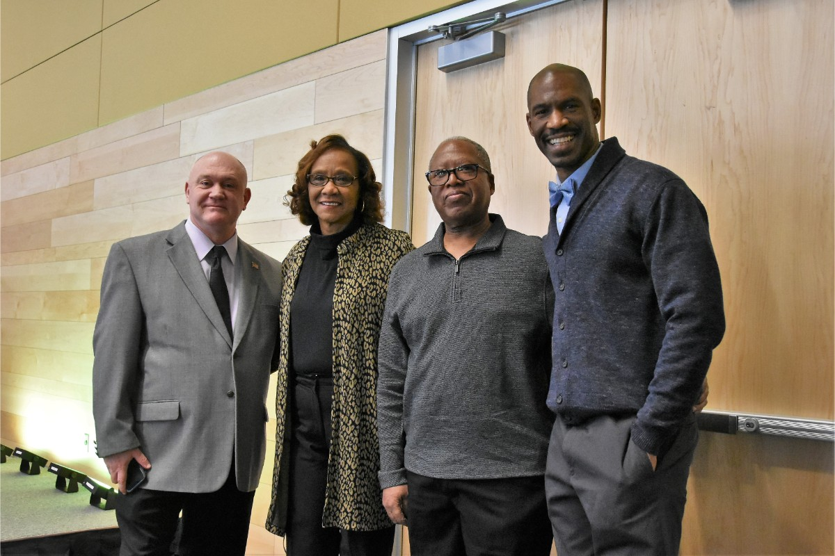 Purdue University Northwest Campus Invites NWI Community to Celebrate the Legacy of Dr. Martin Luther King, Jr.