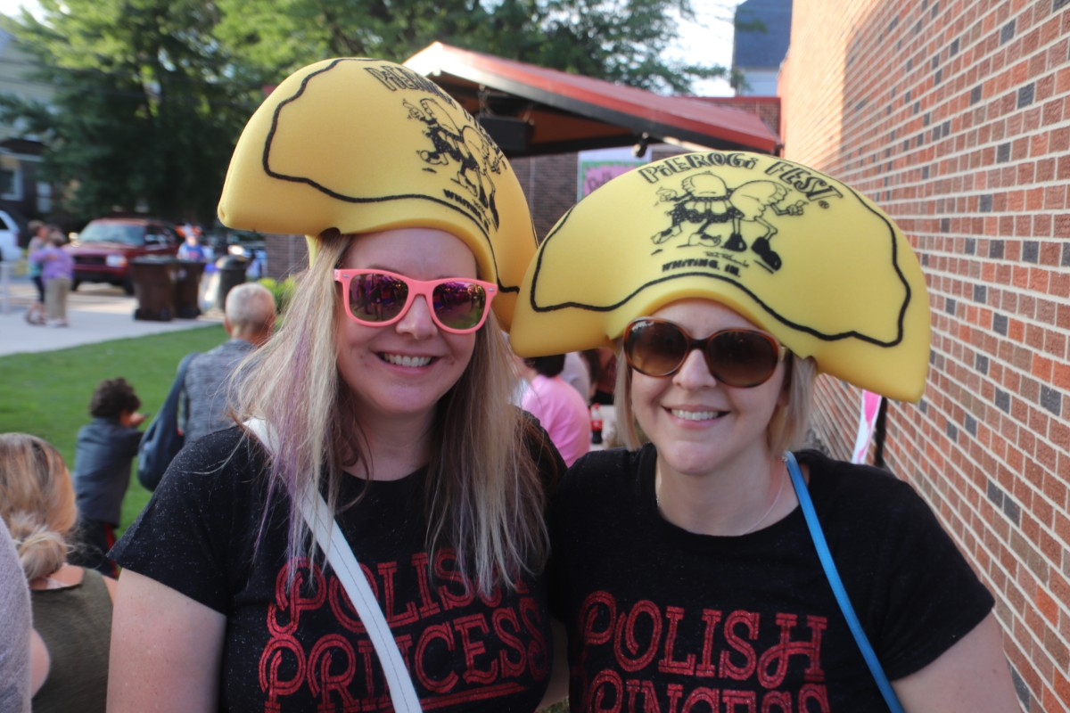 Whiting Pierogi Festival 2018 Continues Treasured Tradition in Northwest Indiana