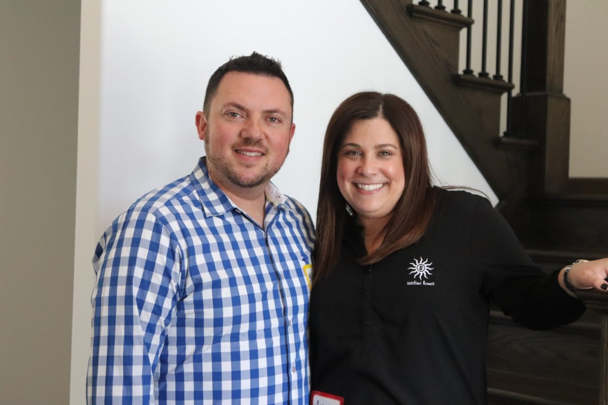 Sublime Homes gives realtors a leg up at 'Lunch and Learn'