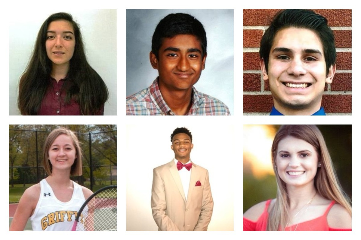 Six Lake County Students to Receive the Lilly Endowment Community Scholarship!