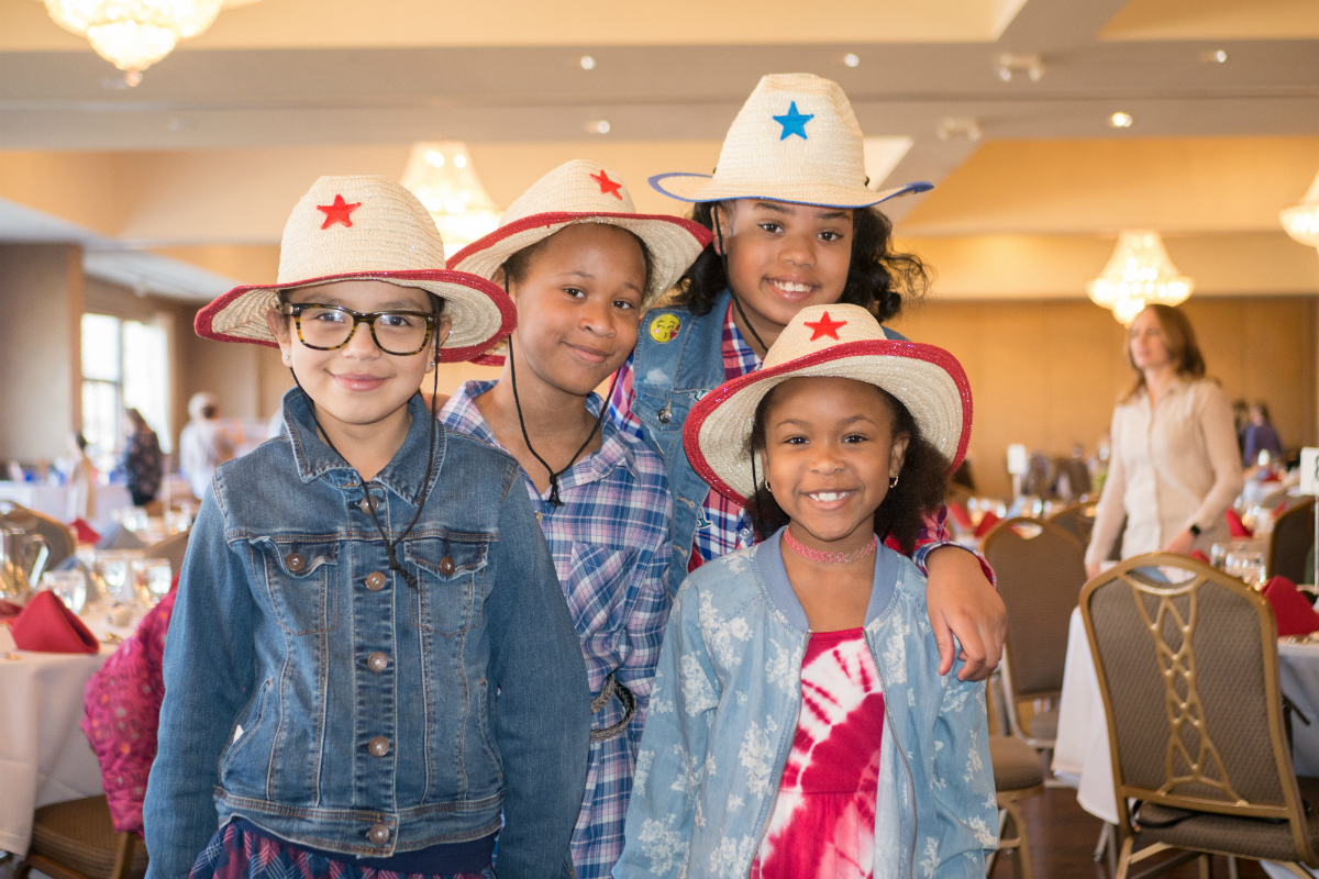 "St. Jude House ""Boots and Bows"" Fundraiser Highlights Community Support for a Good Cause"