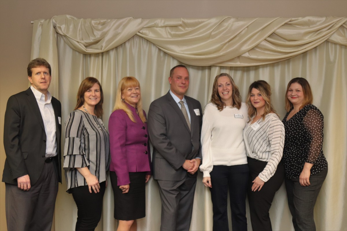 VNA of Northwest Indiana Looks to the Future and Honors the Past at Annual Meeting