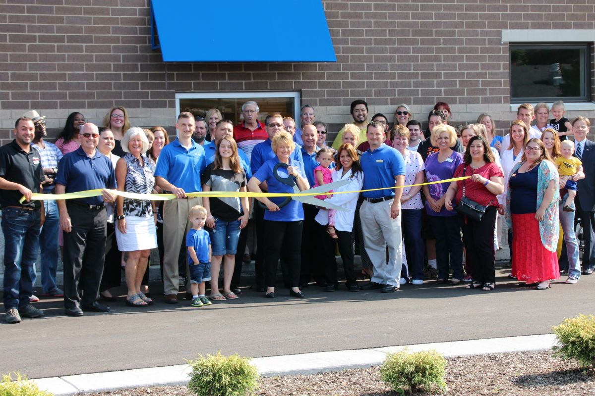 Ribbon-Cutting for Vyto's Pharmacy Celebrates Grand Opening of New Location