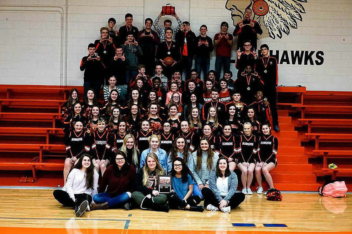 #1StudentNWI: We Are Westville!