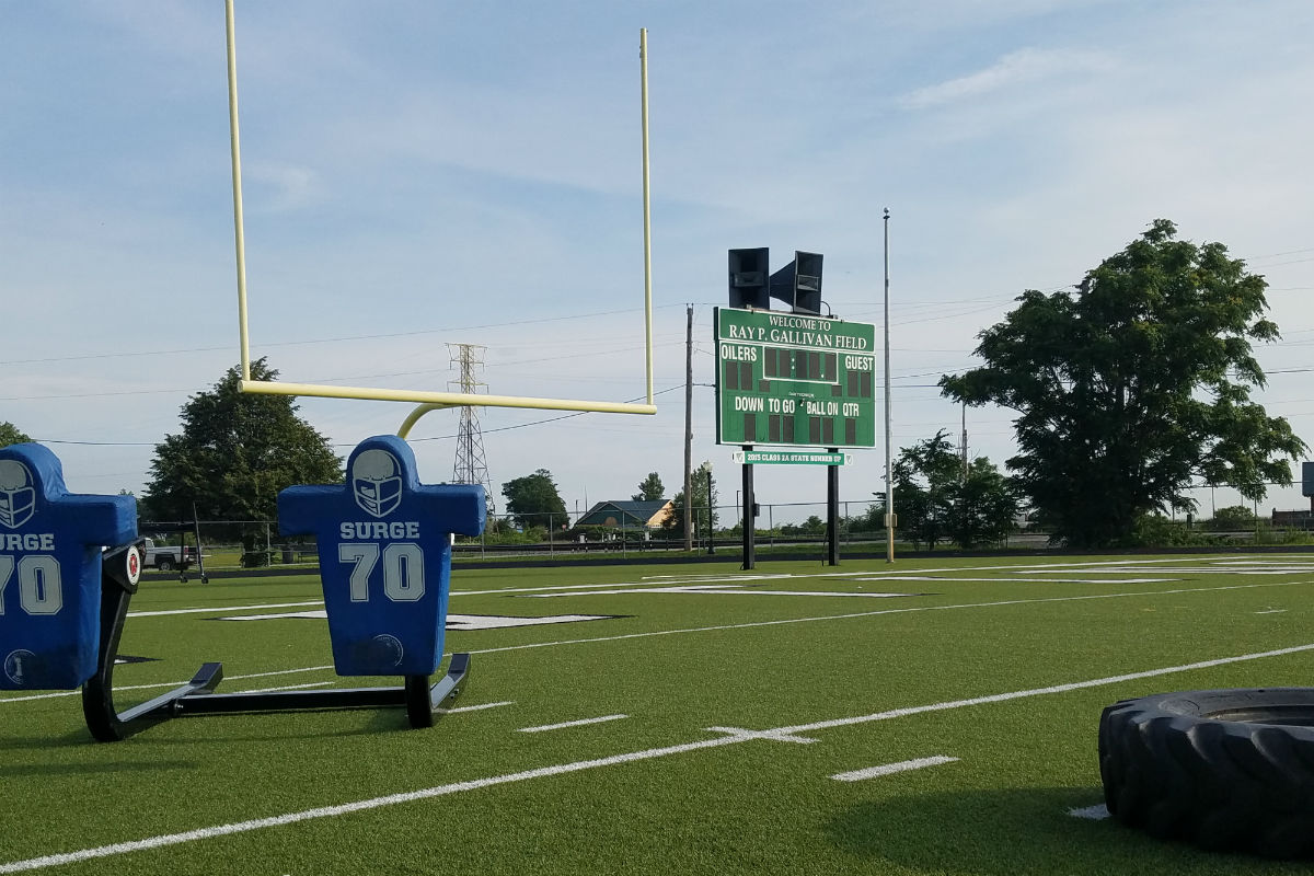 #1StudentNWI: Time to Defend the Turf at Whiting