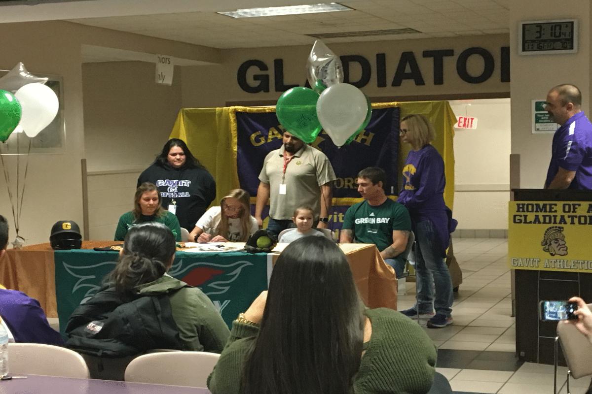 #1StudentNWI: Gavit High School Celebrates Student Talent and Goals