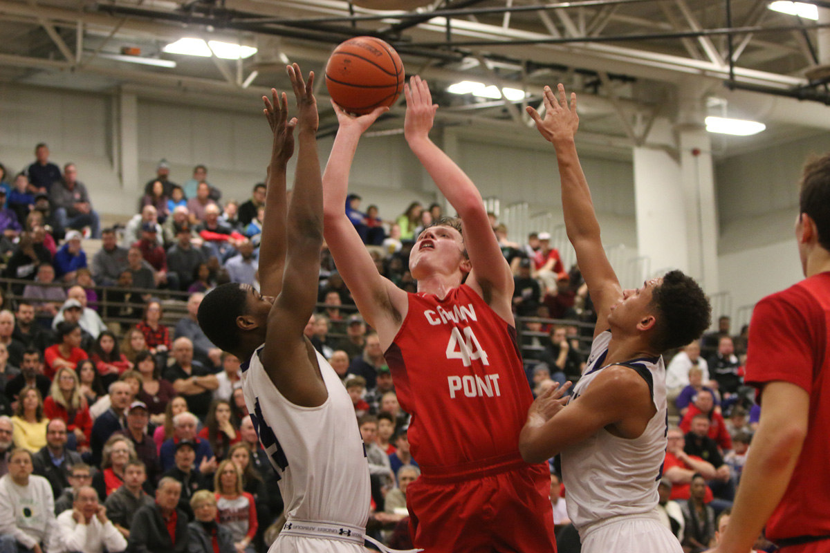 Indiana Basketball Coaches Association: Top 20 Boys, Girls for January 15, 2017