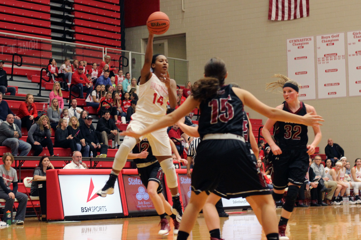 79 Players Selected IBCA 2016-17 First-Team Academic All-State