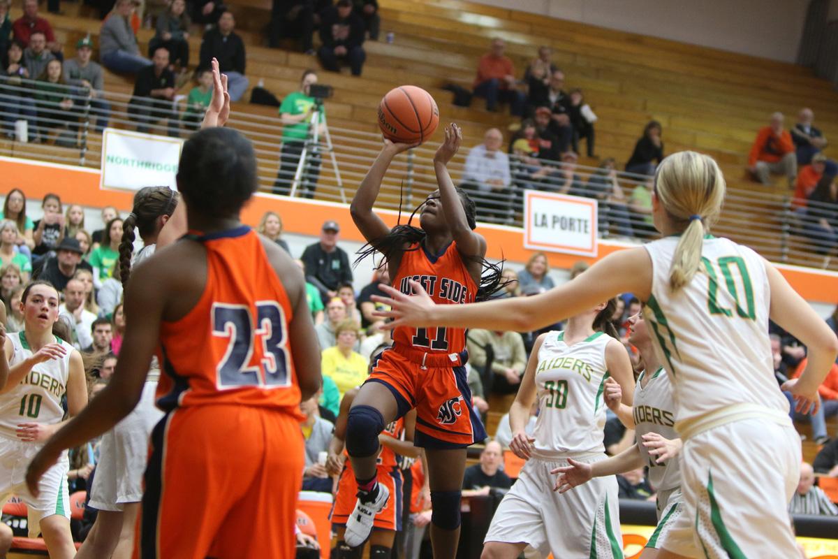 2016-17 IBCA/Subway Girls Basketball All-State Honors Set