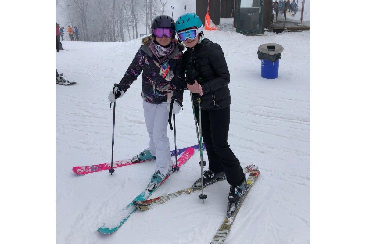 Skiing, Dancing, and More at La Lumiere