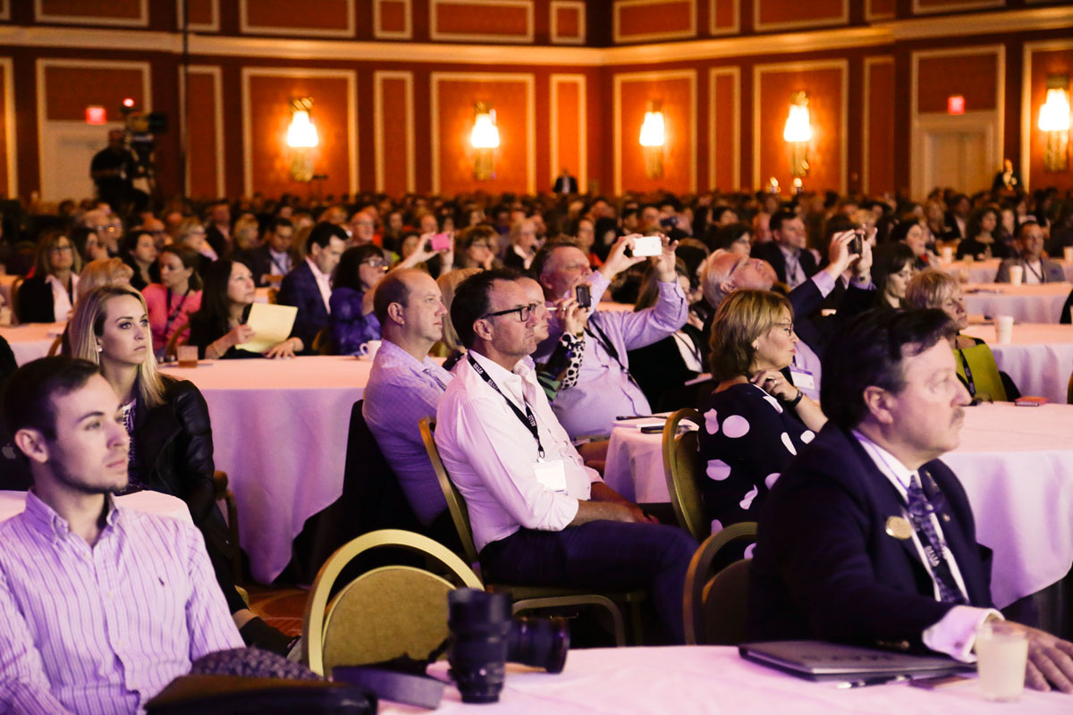 McColly Real Estate Participates in Global Real Estate Conference
