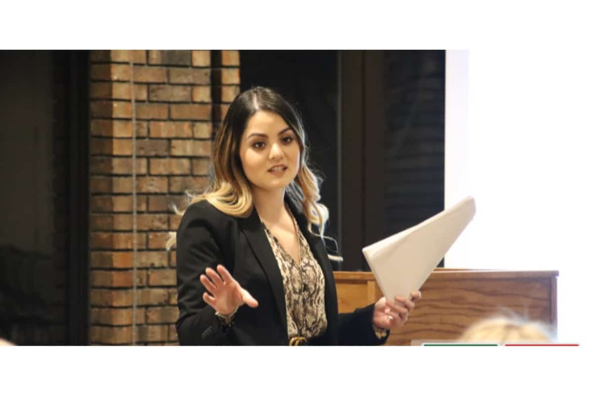 North Township Trustee hosts Narcan Training Series